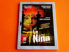 THE CHILD / LA NIÑA - Robert Voskanian 1977 - English / Español - Precintada