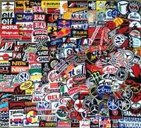 Promotion Lot Wholesale  Iron On Patch Music Band Punk Rock n Roll