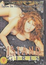 Island Girls (DVD) ~Brand NEW~ 4 Hours - Natural Wonders in the Channel Islands