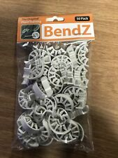 Pack of 50 BendZ Plant Training Devices. Hydroponics Garden