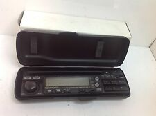 Kenwood Kdc-5050 Tdf-5050 Car Radio Cd Player Complete Front Face Assembly