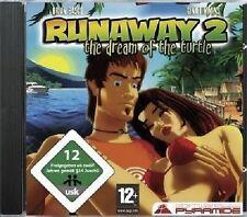 Runaway 2-Dream of the turtle-NEUF & immédiatement