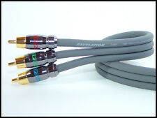 Revelation - Triad - 15 Meters/49.2 Feet Video Component Cable