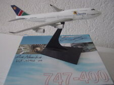 Air Namibia B-747-400 (V5-NMA), Custom model
