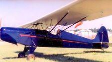Stinger Preceptor Ultralight USA  Airplane Kiln Dry Wood Model Replica Small New