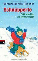 Schnüpperle - Vierundzwanzig Geschichten zur Weihnachtsz... | Buch | Zustand gut