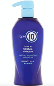 It's a 10 Miracle Moisture Shampoo 10 oz
