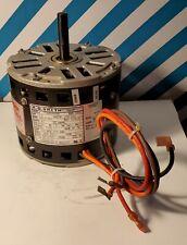 A6-AO SMITH.F48B58A94.1/3HP. HVAC CONDENSER FAN MOTOR.2.8 AMP. 51 231 03 07.
