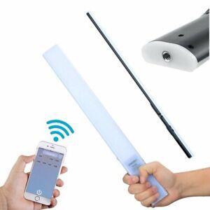 YONGNUO YN360-S Ultra Thin 3200-5500K Wireless Handheld LED Video Light Stick