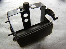 Yamaha sr 500 type 2j4 Batterie encadré Battery Case