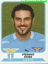 186 STEFANO FIORE ITALIA LAZIO STICKER CALCIATORI 2004 PANINI