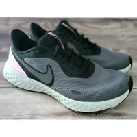 Nike Womens Sneakers Size 9.5 Revolution 5 Gray