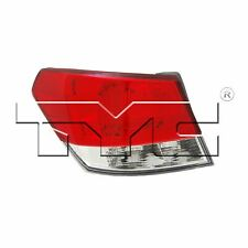 TYC 11-6379-01-9 Subaru Legacy Right Replacement Tail Lamp