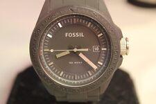 Beautiful  MEN'S Fossil Watch 10 ATM  Quartz WATCH