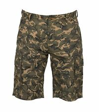 FOX CHUNK LIGHTWEIGHT CARGO SHORTS - CAMO - ALL THE SIZES
