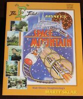 Disneyland E Ticket Magazine 1998 Walt Disney EPCOT '66 + Space Mountain history