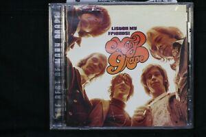 Moby Grape – Listen My Friends!   - CD (C896)