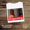 Disgusting Vine T Shirt Flush The Toilet Hipster Unisex Gift Festival Funny Poo