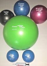 Togu Redondo Ball // Gymnastik, Yoga, Pilates, Rückenschule, Fitnessball