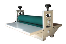 More details for manual cold roll laminating laminator machine  350mm