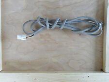 Pachislo Slot Machine Power Cord Originally from Takarabune fits OTHERS