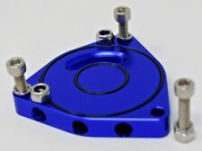 For Hyundai Genesis Coupe 2.0T Turbo 10-14 BOV Blow Off Diverter Plate Spacer