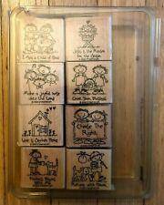 Stampin' Up! stamp set - All God's Children