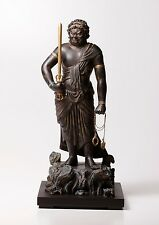 ISUMU Standard Acala (Fudo Myo-o) Buddha Statue