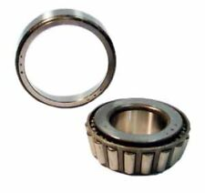 Axle Differential Bearing Rear,Front SKF BR42