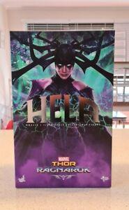 Hot Toys Thor Ragnarok Hela MMS449 1/6 Scale