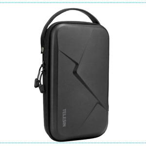 Case Gopro Hero 8 7 6 5 4 3 Action Large Carrying Dji Osmo Pocket Telesin