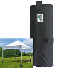 Eurmax Weights Leg Sand Bags For Pop Up Canopy Tent Outdoor Shelter - Set of 4