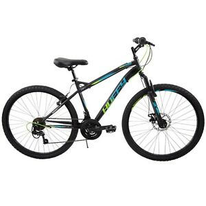 "New Huffy 26"" Nighthawk Men's Mountain Bike Bicycle Fall Sport"
