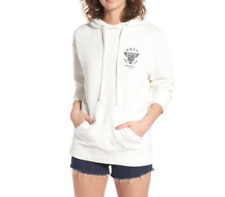 Obey Womens Cashed Out Tracksuit Zipup Fleece Jacket 211620070