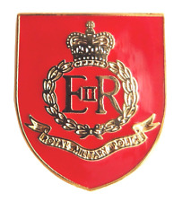 British Army Royal Military Police Pin Badge - MOD Approved - M70