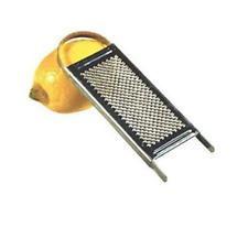 RÂPE À Citron, Râpe à Muscade en acier inoxydable