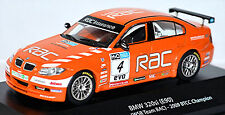 BMW 320SI E90 BTCC Champion 2009 #4 Colin Turkington 1:43