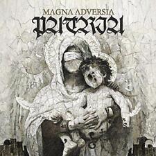 Patria - Magna Adversia (NEW CD DIGI)