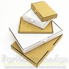 Maxibrief & Großbrief Kartons Sorte Größe & Farbe wählbar Postkarton Briefkarton