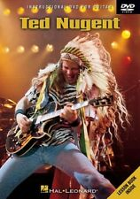 Ted Nugent: For Guitar [New DVD]