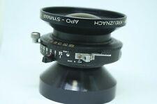 Schneider Apo-Symmar 210mm F5.6 MC Lens