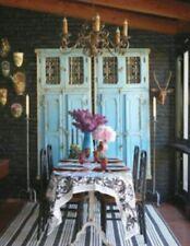 1 v 8 ALTBERLINER TÜR*TÜRBLATT*Shabby Chic,Jugendstil,Vintage 1910 Raumteiler