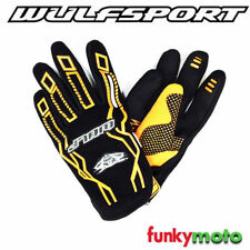 Wulfsport Motocross and Off Road Gloves with Breathable