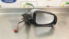 JAGUAR XF MK1 X250 OSF DRIVER OFFSIDE FRONT SIDE MIRROR ASSEMBLY FAST POSTAGE