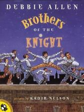 Brothers Of The Knight (picture Puffin Books): By Debbie Allen