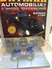 Automóviles de Batman Batman #164