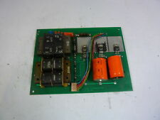 Lance Instruments PC 200 PLC Controller Board ! WOW !