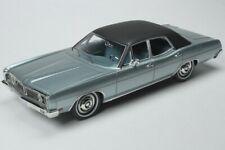 "Ford Galaxie ""Grey Metallic"" 1970 (Goldvarg 1:43 / GC-007A)"