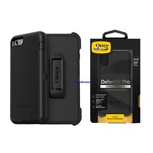 """Otterbox Defender PRO Case + Holster for iPhone 6 Plus & iPhone 6s Plus (5.5"""")"""