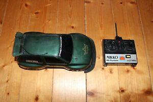 Nikko Tronico VW Golf 3 RC Proportional- Fernsteuerung !